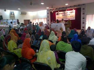 Women Folk School on neo-dalit